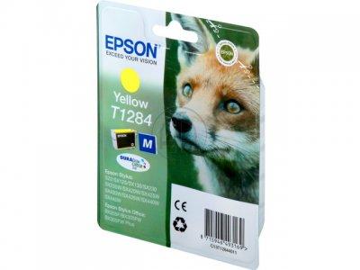 Epson C13T12844011 cartuccia giallo 3,5ml