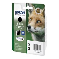 Epson T12814010  cartuccia nero 5,9ml