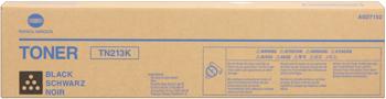 konica Minolta tn-213k toner nero durata 24.500 pagine