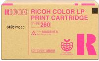 Nashuatec 888448 toner magenta 10.000p