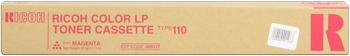 Nashuatec 888117 toner magenta 10.000p