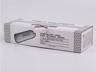 Olivetti B0613 toner nero, durata 6.000 pagine