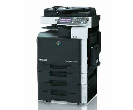Olivetti B0778 toner nero 24.000p