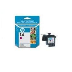 Hp C4922A  Testina per stampa magenta
