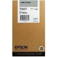 Epson T603700  Cartuccia nero-chiaro, capacit� 220ml