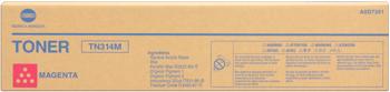 konica Minolta a0d7351  toner magenta, durata indicata 20.000 pagine