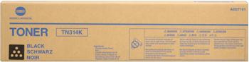 konica Minolta a0d7151 toner nero, durata indicata 26.000 pagine