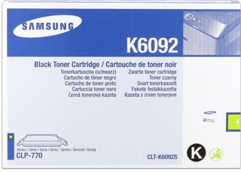 Samsung CLT-K6092S  toner nero 7.000p