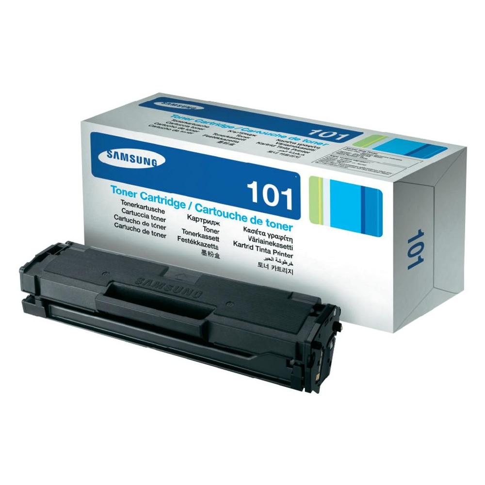 Samsung MLT-D101S toner nero, durata  indicata 1.500 pagine
