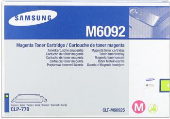 Samsung CLT-M6092S toner magenta 7.000p