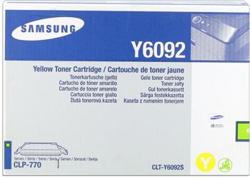 Samsung CLT-Y6092S  toner giallo 7.000p