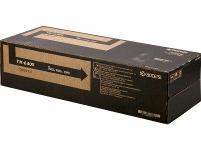 kyocera TK-6305  toner nero 35.000 pagine