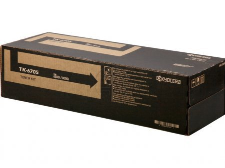 kyocera TK-6705  toner nero 70.000p