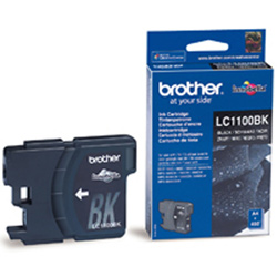 Brother lc-1100bk cartuccia nero