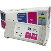 Hp C4942A  cartuccia originale magenta uv 680ml
