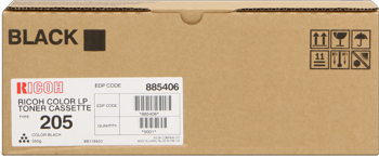 Ricoh 888032 toner nero 20.000 pagine