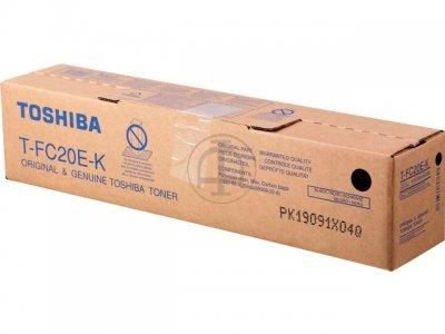 Toshiba T-FC20EK  toner nero 20.300p