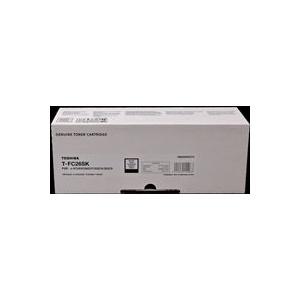 Toshiba T-FC26SK toner nero, durata  7.000 pagine