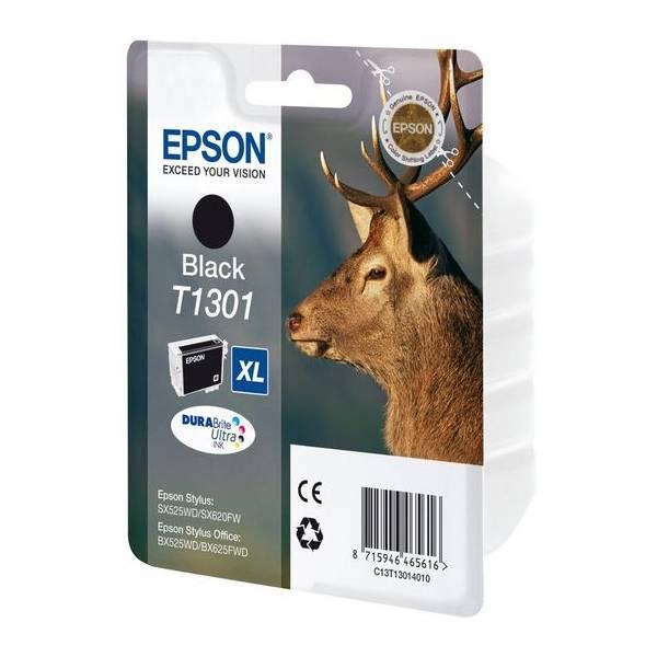 Epson C13T13014010 cartuccia nero, durata 945 pagine