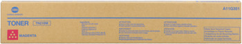 konica Minolta tn-216m toner magenta, durata 26.000 pagine