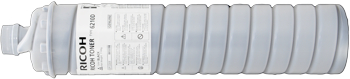 Nashuatec DT50BLK toner originale 43.000p(conf.2PZ)