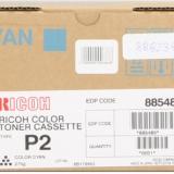 toner e cartucce - 888238 toner cyano 10.000p