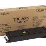 toner e cartucce - tk-675 toner originale 20.000p