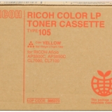 toner e cartucce - 888035 toner giallo 10.000 pagine
