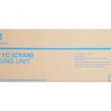 toner e cartucce - A0DE0HF  Imaging Unit cyano, durata 55.000 pagine