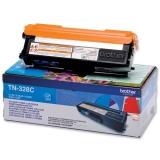 toner e cartucce - TN-328C  toner cyano 6.000 pagine