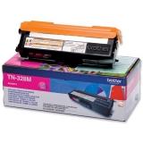 toner e cartucce - TN-328M  toner magenta 6.000 pagine