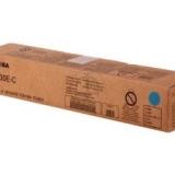 toner e cartucce - T-FC30EC  toner cyano, durata 33.600 pagine
