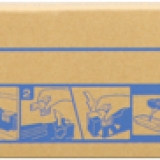 toner e cartucce - 4049-111 vaschetta di recupero toner