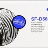 toner e cartucce - sf-d560ra  toner originale