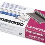 toner e cartucce - KX-FA136X  nastro trasferimento termico(2PZ)