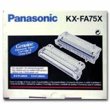 toner e cartucce - KX-FA75X  toner 8.000p+tamburo