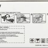 toner e cartucce - C-EXV8y toner giallo 25.000 pagine