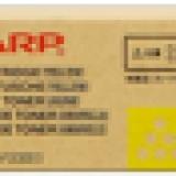 toner e cartucce - MX-31GTYA Toner originale giallo, durata 15.000 pagine