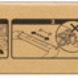 toner e cartucce - MX-31GTBA Toner originale nero, durata 18.000 pagine