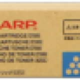 toner e cartucce - MX-31GTCA Toner originale cyano, durata 15.000 pagine
