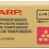 toner e cartucce - MX-31GTMA Toner originale magenta, durata 15.000 pagine