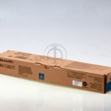 toner e cartucce - MX-C38GTC toner cyano, durata 10.000 pagine