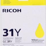 toner e cartucce - GC31Y Cartuccia d'inchiostro giallo