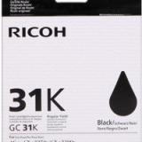 toner e cartucce - GC31K Cartuccia d'inchiostro nero