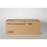 toner e cartucce - 411844 unità tamburo di stampa, durata indicata 45.000 pagine