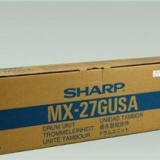 toner e cartucce - MX27GUSA Drum Originale multicolor 60.000p
