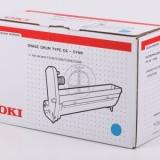 toner e cartucce - 42126607 tamburo di stampa cyano 17.000p