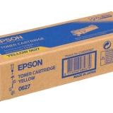 toner e cartucce - C13S050627  toner giallo, durata 2.500 pagine