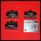 toner e cartucce - 768lr Chip reset unità tamburo di stampa.Kit 4 PZ(c-m-y-bk)