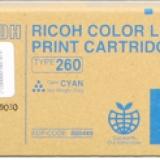toner e cartucce - 888449 toner cyano 10.000p